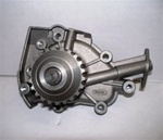 WATER PUMP-DD51T