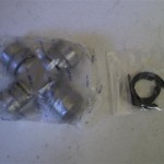 SUZ DRIVESHAFT UNIVERSAL JOINT DB71