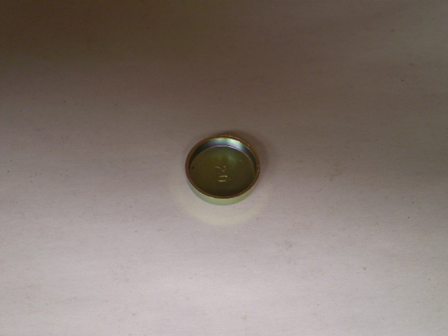 SUZ FROST PLUG 20MM