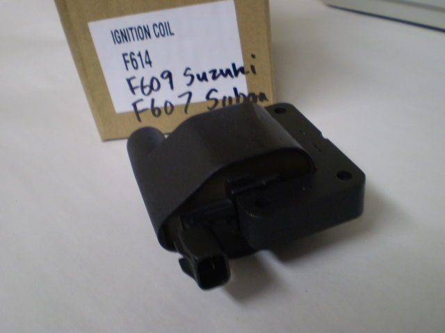 SUZ IGNITION COIL