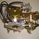 suz carb f6a