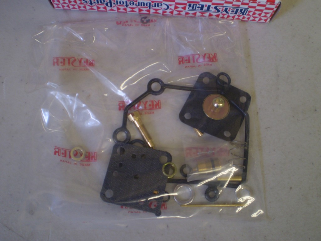 suz carb kit f5a