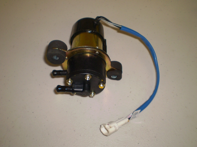 suz fp 2 wire